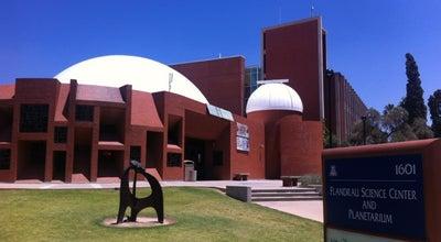 Photo of Planetarium Flandrau Science Center and Planetarium at 1601 University Of Az, Tucson, AZ 85721, United States
