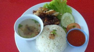 Photo of Diner Bang Cha Koteaw at Malaysia