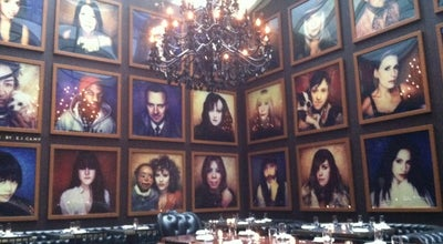 Photo of American Restaurant CO-OP Food & Drink at 107 Rivington St, New York, NY 10002, United States