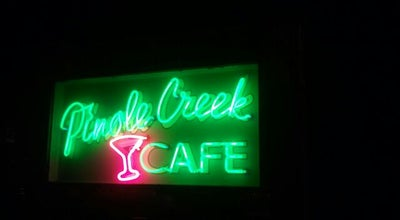 Photo of New American Restaurant Pinole Creek Cafe at 2454 San Pablo Ave, Pinole, CA 94564, United States