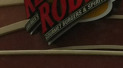 Photo of Burger Joint Red Robin Gourmet Burgers at 9130 Crown Crest Blvd, Parker, CO 80138, United States