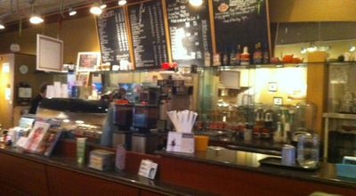 Photo of Coffee Shop Bean & Leaf Cafe at 106 S Main St, Royal Oak, MI 48067, United States