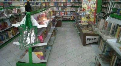 Photo of Bookstore Toko Buku TOGAMAS at Jl Diponegoro, Tulungagung Regency, Indonesia