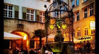 Photo of German Restaurant Platzhirsch at Geißstr. 12, Stuttgart 70173, Germany