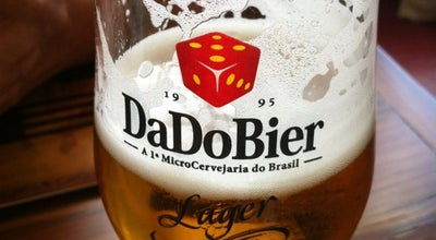Photo of Gastropub Dado Pub at R. Casemiro De Abreu, 1227, Porto Alegre 90420-001, Brazil