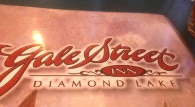Photo of Steakhouse Gale Street Inn at 935 Diamond Lake Rd, Mundelein, IL 60060, United States