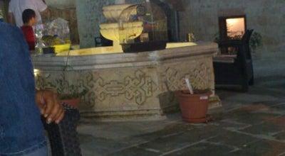 Photo of Hookah Bar Kışla Nargile & Ocakbaşı at Tarihi Kışla Hamamı İsmar Otopark Karşısı, Şanlıurfa, Turkey