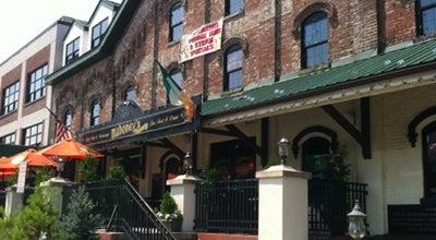 Photo of Pub Mahoney's Irish Pub & Steak House at 35 Main St, Poughkeepsie, NY 12601, United States