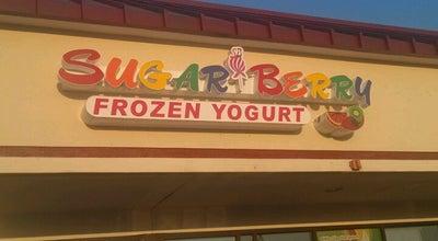 Photo of Frozen Yogurt Sugar Berry Frozen Yogurt at 5451 W Saginaw Hwy, Lansing, MI 48917, United States