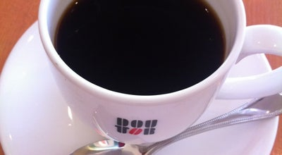 Photo of Coffee Shop ドトールコーヒーショップ エッソ東小川店 at 東小川五丁目8-4, 焼津市, Japan