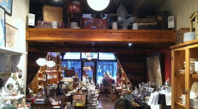 Photo of Antique Shop P.O.S.H. Chicago at 613 N State St, Chicago, IL 60654, United States