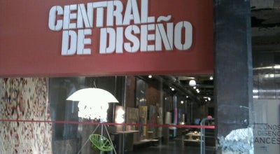 Photo of Art Museum Central de Diseño / DIMAD at Matadero Madrid, Madrid 28045, Spain
