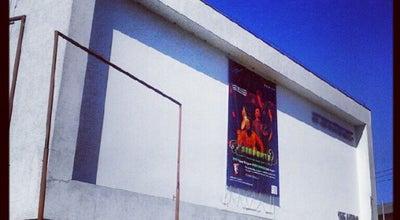 Photo of Theater Teatro Sesi Sorocaba at Rua Duque De Caxias, 494, Sorocaba, Brazil