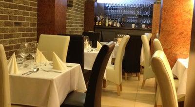 Photo of Vegetarian / Vegan Restaurant Wild Rose at Czech Republic