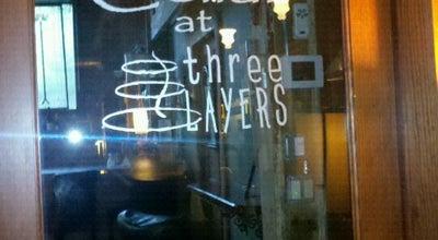 Photo of Coffee Shop Three Layers Coffeehouse at 1602 Walnut St, Jacksonville, FL 32206, United States