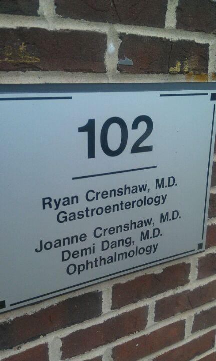 Ryan Crenshaw