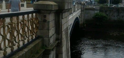 Dublin bridges 01