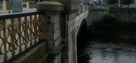 Dublin bridges 01