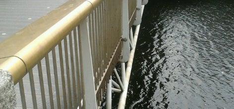 Dublin bridges 09
