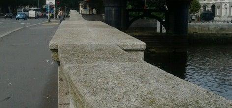 Dublin bridges 12