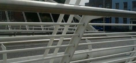 Dublin bridges 04