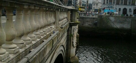 Dublin bridges 11