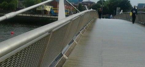 Dublin bridges 14