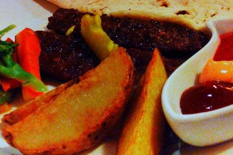 Foto Al Hamra Arabian Restaurant Mataram