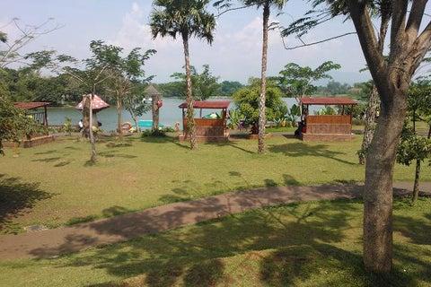 Foto Water Kingdom Mekarsari Cileungsir