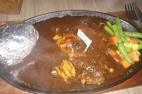 Foto Mama's Steak Mataram