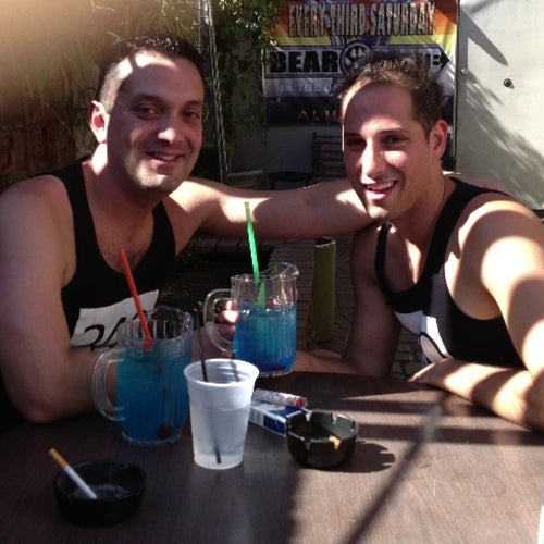 Gay Club In Pomona