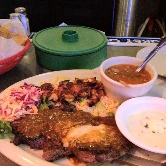 Mercado Juarez Restaurant