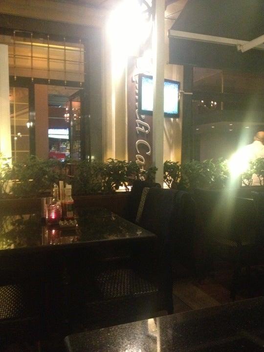 Rumeli Cafe