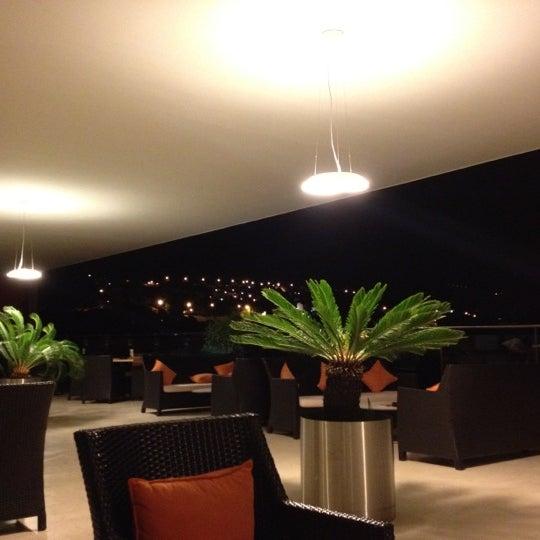 Agora Bar & Terrace