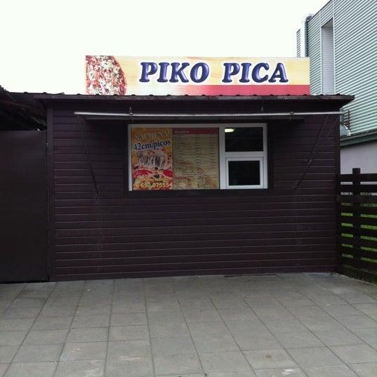 Piko Pica