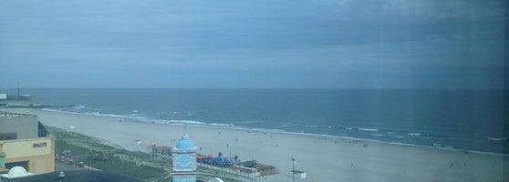 Caesars Atlantic City Hotel And Casino 173 Tips