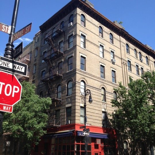 Apartment Complexes Nyc: General Entertainment In New York