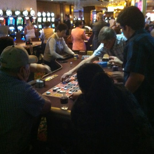 Photo taken at El Cortez Hotel & Casino by BIG GUZ™ on 5/19/2012