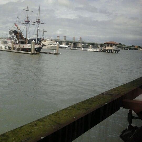 Photo taken at Santa Maria by Sara L. on 6/25/2012