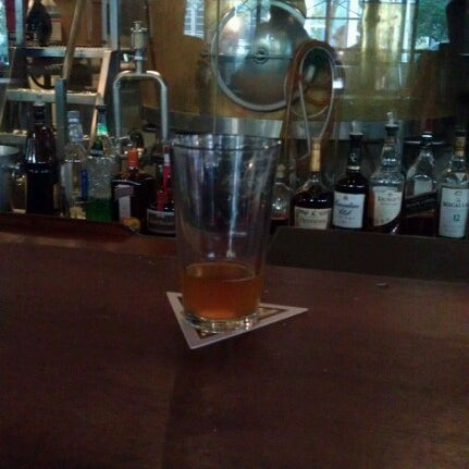 Photo taken at Trinity Brewhouse by Nils W. on 7/10/2012