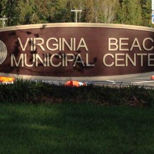 Virginia Beach City Jail Address