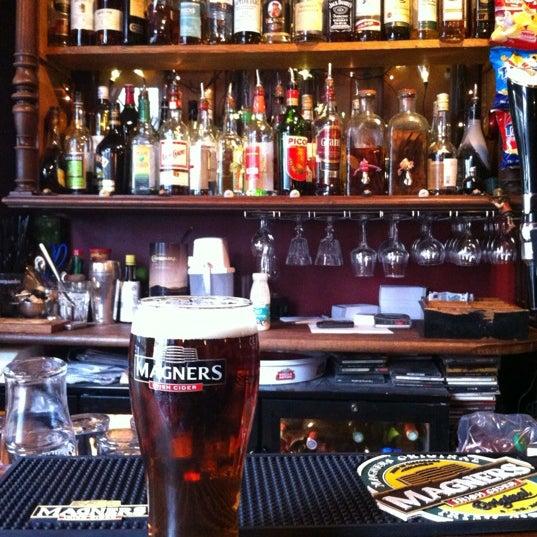 Bar Cafe Rue Vivienne