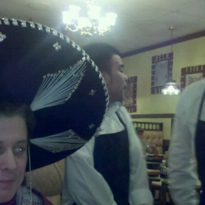 Photo taken at Mexico Restaurant by Mark & Cheryl L. on 5/21/2011