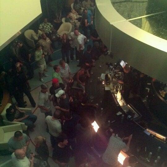 Photo taken at Drum Bar by John B. on 9/11/2011