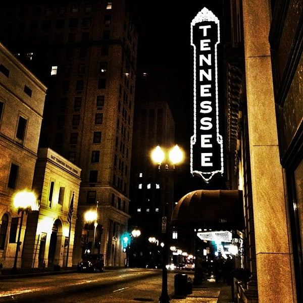 historic tennessee theatre downtown knoxville 32 tips