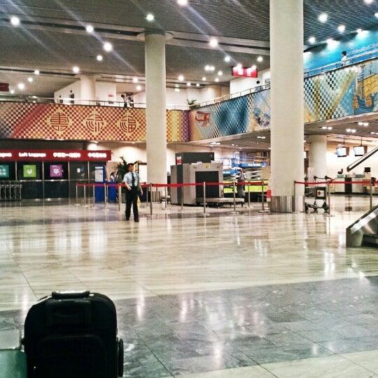 Aeroporto Internacional De Macau : Macau international airport mfm aeroporto internacional