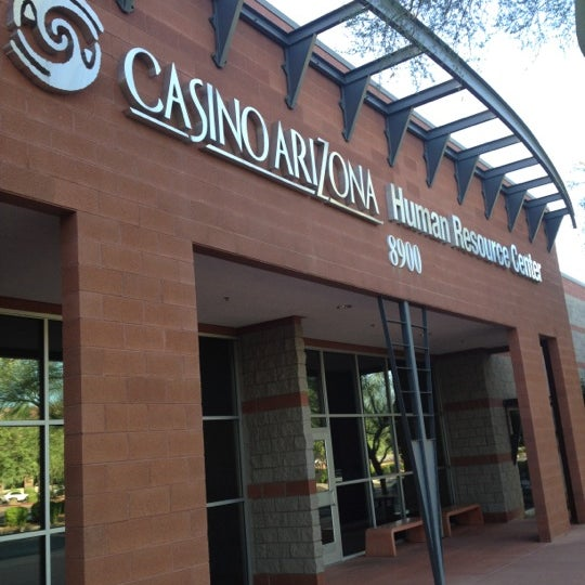 Casino on i 40 in arizona