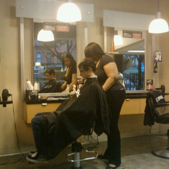 Supercuts salon barbershop in new york for 24 hour salon nyc