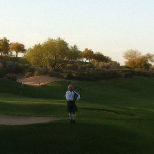 Photo taken at The Westin Kierland Resort & Spa by Daniel S. on 3/29/2012
