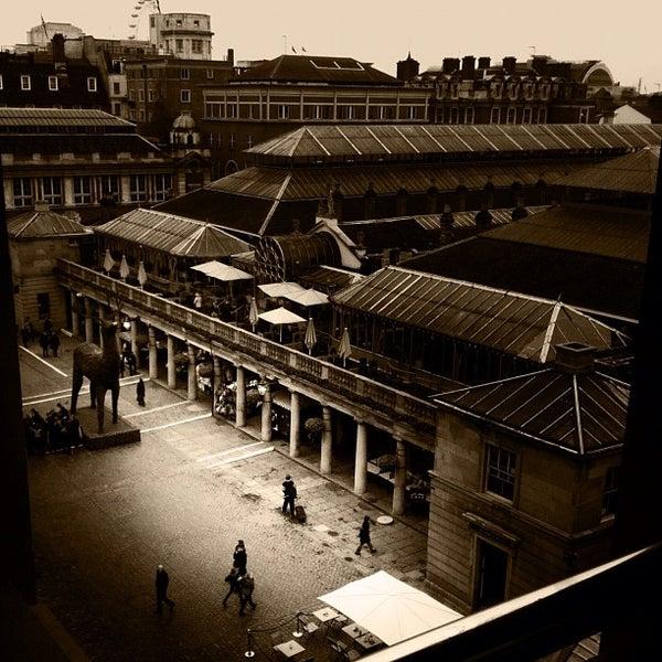 Photo taken at Royal Opera House by Bridey L. on 11/8/2011